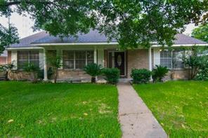 Houston Home at 9611 Greenwillow Street Houston , TX , 77096-4409 For Sale