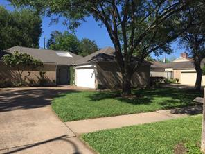 Houston Home at 12526 Rocky Knoll Drive Houston , TX , 77077-5836 For Sale