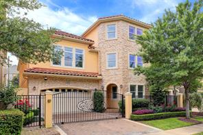 Houston Home at 5513 Val Verde Street Houston                           , TX                           , 77056-6224 For Sale