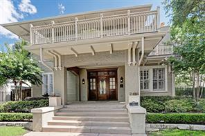 Houston Home at 902 Kipling Street Houston , TX , 77006-4315 For Sale
