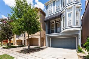 Houston Home at 1117 Gross Street Houston , TX , 77019-3713 For Sale