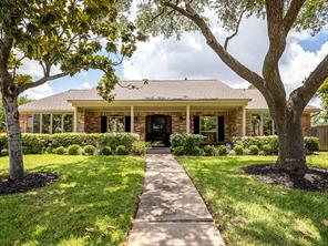 Houston Home at 1003 Kemberton Drive Houston , TX , 77062-2717 For Sale