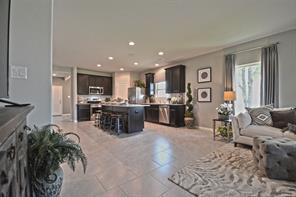 Houston Home at 2127 Bravos Manor Fresno , TX , 77545 For Sale