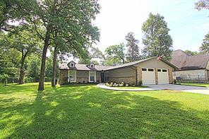 Houston Home at 26706 N Carrol Lane Magnolia , TX , 77355-2140 For Sale
