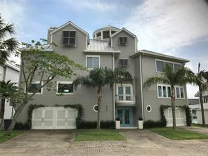 Houston Home at 3505 Christmas Tree Point Road Galveston , TX , 77554 For Sale