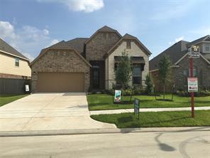 Houston Home at 10018 Aspen Falls Lane Humble , TX , 77396 For Sale