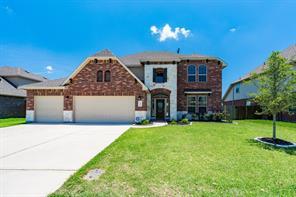 11806 Eagle Ridge Drive, Dayton, TX 77535
