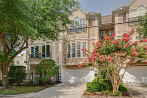 Houston Home at 5018 Fairmont Street Houston , TX , 77005-1062 For Sale