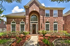 Houston Home at 4230 Lewis Creek Drive Richmond , TX , 77406-7997 For Sale