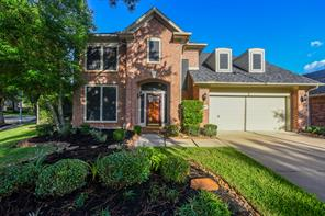 2518 Jasmine Ridge Court, Houston, TX 77062