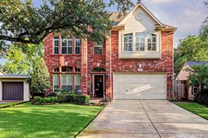 Houston Home at 5123 Locust Street Bellaire , TX , 77401-3320 For Sale