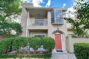 Houston Home at 7350 Kirby Drive 34 Houston , TX , 77030-3500 For Sale
