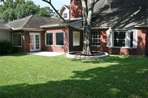 Houston Home at 3207 Greenwood Glen Drive Kingwood , TX , 77345-6100 For Sale