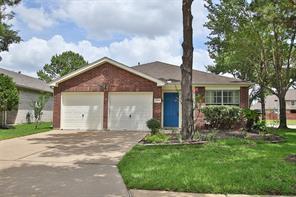 Houston Home at 4203 Barrow Ridge Lane Houston                           , TX                           , 77082-1648 For Sale