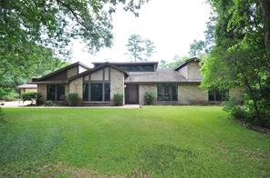 Houston Home at 1200 Buttercup Lane Kingwood , TX , 77339-3404 For Sale