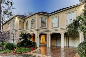 Houston Home at 63 W Terrace Drive Houston , TX , 77007-7040 For Sale