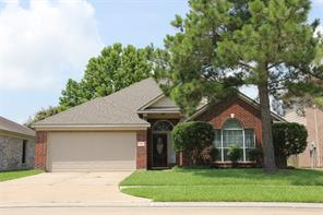 2319 Hollyfield Lane, Katy, TX 77493