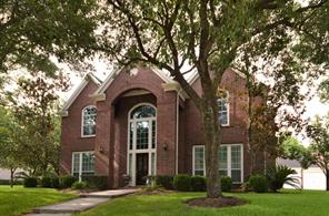 Houston Home at 15422 Bay Cove Court Houston , TX , 77059-5820 For Sale