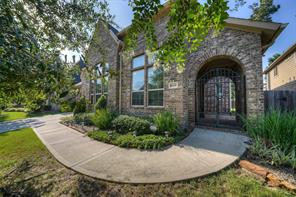 Houston Home at 8119 Spreadwing Street Conroe , TX , 77385-1115 For Sale