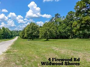 Houston Home at 4 Firewood Road Huntsville , TX , 77340 For Sale