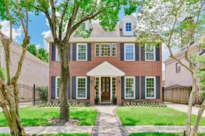 Houston Home at 3927 Browning Street Houston , TX , 77005-2041 For Sale