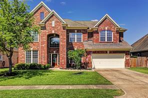 Houston Home at 1040 Misty Trails Lane League City , TX , 77573-1891 For Sale