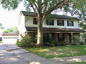 Houston Home at 15527 Saint Cloud Drive Houston , TX , 77062-3522 For Sale