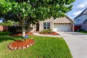 Houston Home at 12722 Orchid Trail Houston , TX , 77041-7259 For Sale