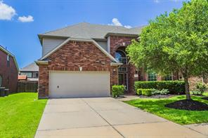 Houston Home at 2712 Rocky Springs Drive Pearland , TX , 77584-6774 For Sale