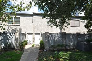 Houston Home at 244 Wilcrest Drive Houston , TX , 77042-1006 For Sale