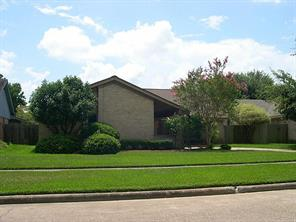Houston Home at 911 Hidden Canyon Road Katy , TX , 77450-3725 For Sale