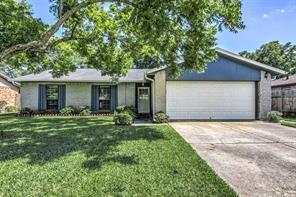 Houston Home at 9804 Blue Bird Street La Porte , TX , 77571-2502 For Sale