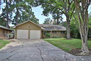 Houston Home at 5036 De Milo Drive Houston , TX , 77092-4212 For Sale