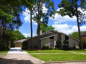 Houston Home at 16307 Brookvilla Drive Houston , TX , 77059-5403 For Sale