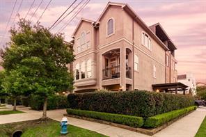 Houston Home at 5702 Blossom Street Houston , TX , 77007-5170 For Sale