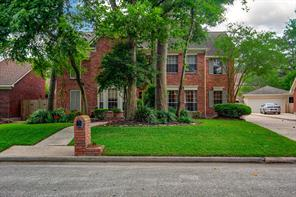 Houston Home at 4230 Broadleaf Street Kingwood , TX , 77345-1230 For Sale
