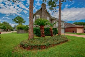 Houston Home at 14715 Sun Harbor Drive Houston , TX , 77062-2215 For Sale