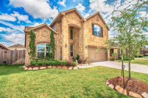 Houston Home at 3042 Coreopsis Court Dickinson , TX , 77539-8111 For Sale
