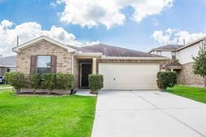 Houston Home at 29317 Legends Smith Lane Spring , TX , 77386-4131 For Sale