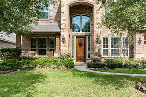 Houston Home at 14415 Azalea Walk Lane Houston , TX , 77044-1178 For Sale