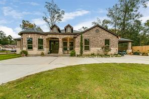 Houston Home at 10951 Cedar Street Cleveland , TX , 77328-4557 For Sale