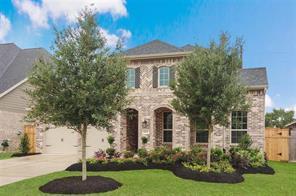 Houston Home at 28410 Asher Falls Lane Fulshear , TX , 77441 For Sale