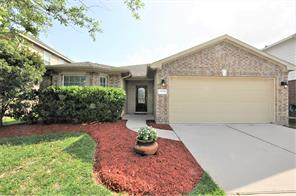 Houston Home at 23335 Crosscut Pass Drive Spring , TX , 77373-8635 For Sale