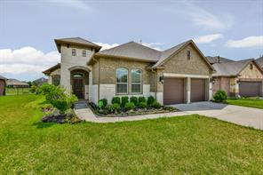 Houston Home at 18803 W Windhaven Terrace Trail Cypress , TX , 77433 For Sale