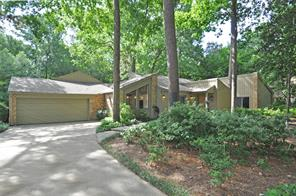 Houston Home at 2318 Twin Grove Drive Houston , TX , 77339-2524 For Sale