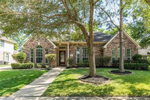 Houston Home at 6414 Canyon Pointe Lane Richmond , TX , 77469-6100 For Sale