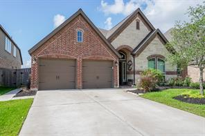 Houston Home at 20243 Ivory Valley Lane Cypress , TX , 77433-0032 For Sale