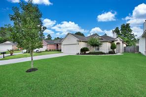 Houston Home at 731 Levi Bend Magnolia , TX , 77354-2579 For Sale