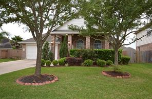 Houston Home at 26611 Wild Orchard Lane Katy , TX , 77494-1068 For Sale