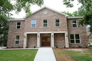 Houston Home at 5714 Havenwoods Drive Houston , TX , 77066-2319 For Sale